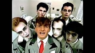Spilt Enz - I Got You (The Paul Hogan Show) (1980) (HD)