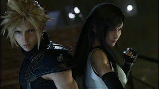 PS4『FINAL FANTASY VII REMAKE』上市日發布全長中文字幕版影片