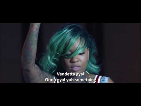 Alkaline - Fleek (Official Video With Lyrics)