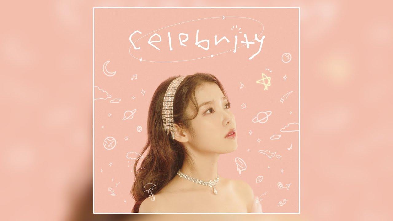 [10시간] 아이유 - Celebrity
