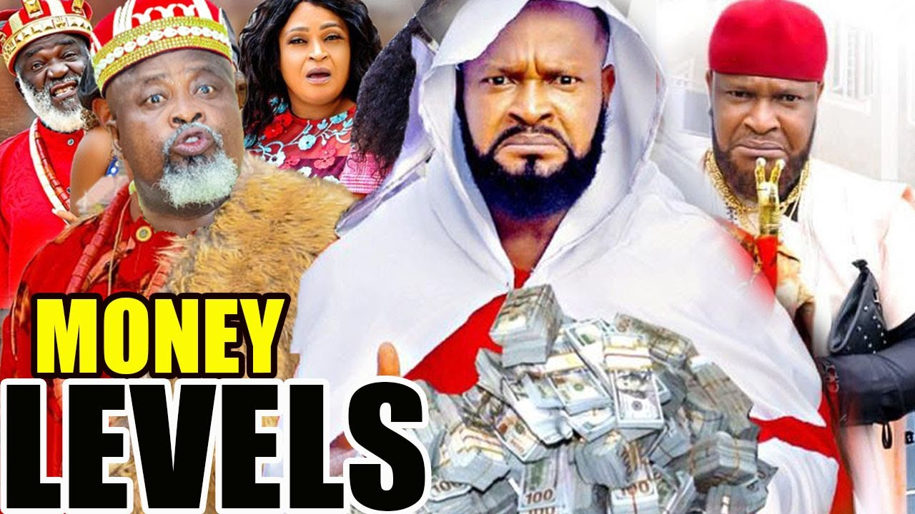 Download Money Levels Complete Movie - Don Brymo & Okechi Diamond Latest Nigerian Nollywood Movie