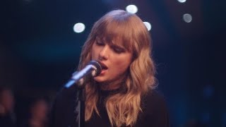 Taylor Swift -  Delicate - Nashville's Tracking Room Studios
