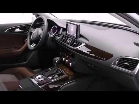 2016 Audi A6 3 0t Premium Plus Tiptronic