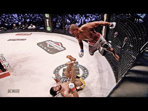 Top 10 KSW 28 Moments