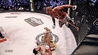 Repeat youtube video Top 10 KSW 28 Moments