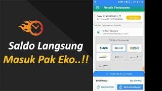 Download Cara Topup Saldo Payfazz Dengan Transfer Virtual Account Rekening Bank Mp3 and Videos
