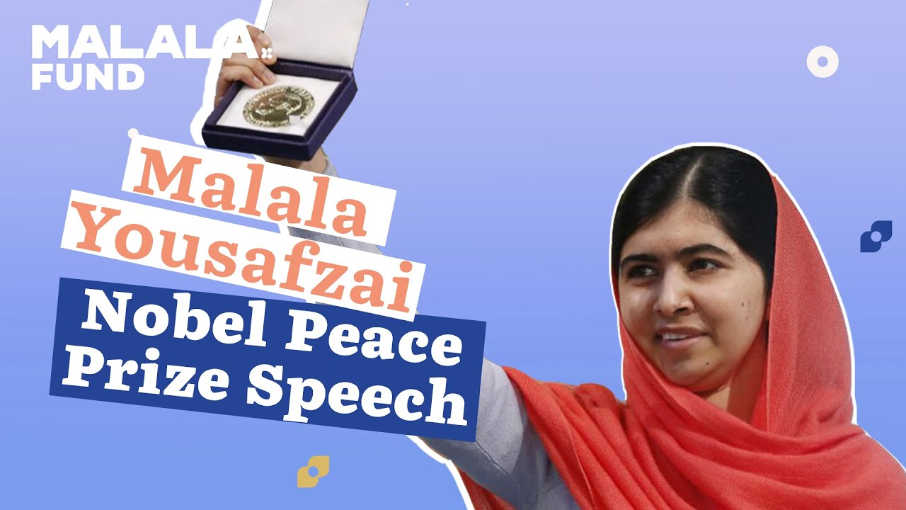 Help writing a speech about peace?