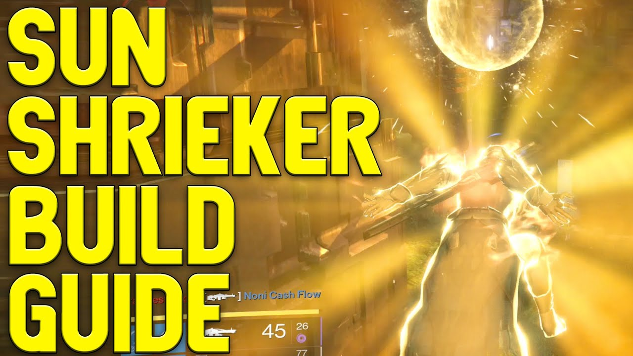 Destiny 2: 5 Tips and Tricks for the Crucible (PvP ...