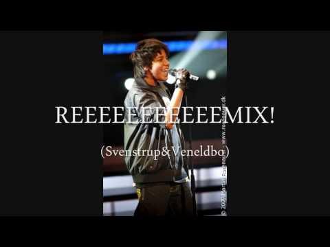 Mohamed Ali - Rocket(Svenstrup&Vendelbo remix)