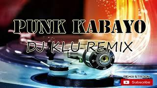 Dj Klu Punk Kabayo (OPM Mix)