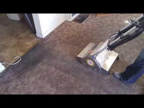 Utah County, Carpet cleaning
