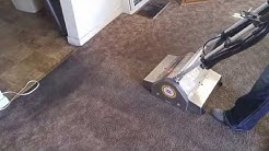 Utah County, Carpet cleaning