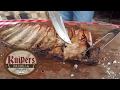 Como hacer Costilla en Asado - Estilo Kuipers Parrilla