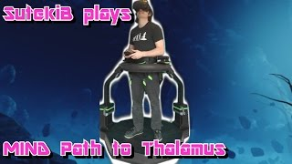 MIND Path to Thalamus with the Virtuix Omni and HTC Vive