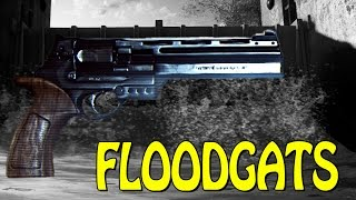 How to activate the floodgates on the Sunken Dragon map | Battlefield 4 Dragon