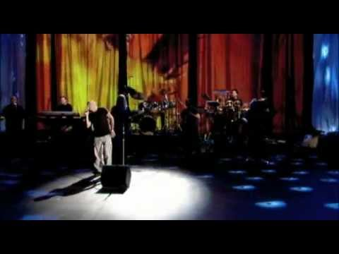 Phil Collins - Look Through My Eyes