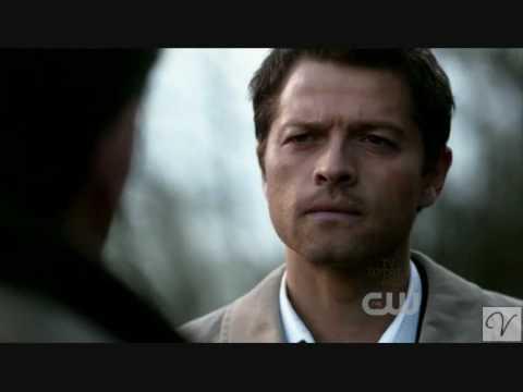 Misha Collins as Castiel - Supernatural 5x22