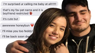 FedMyster's Leaked Pokimane Document! (Full Audiobook)