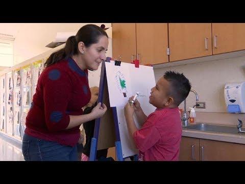 Inside California Education: Bilingual Teachers