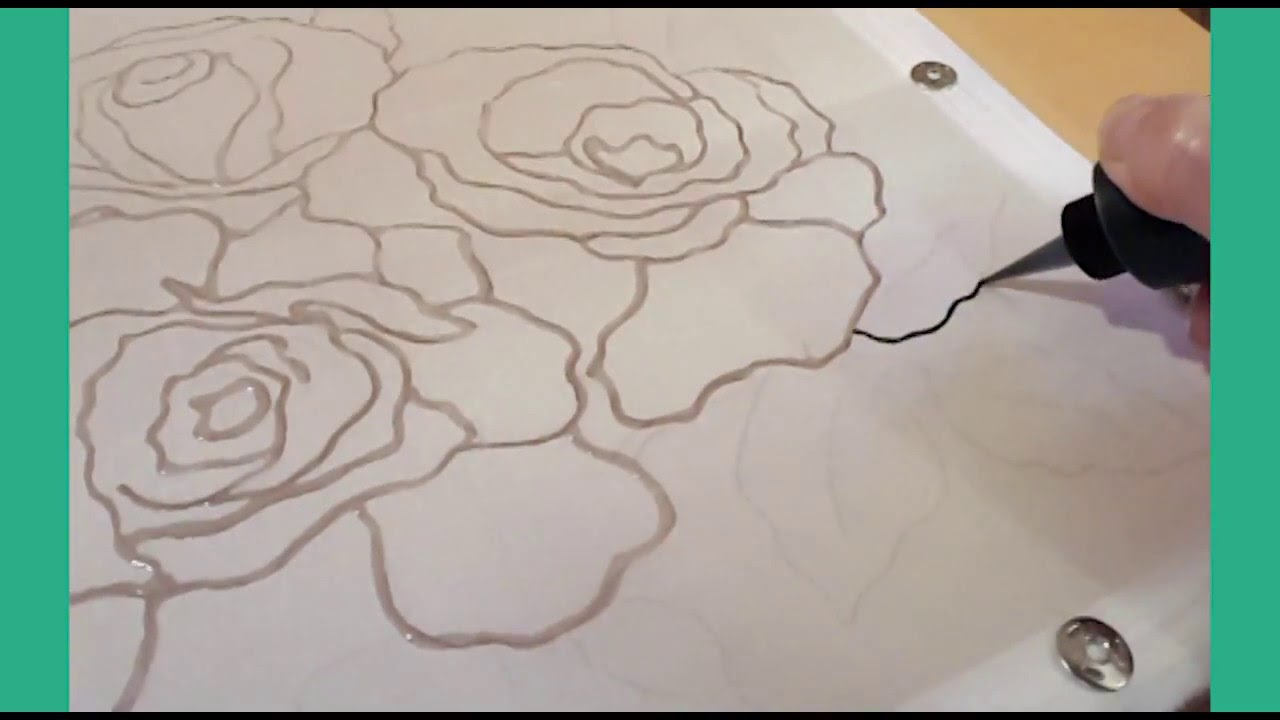 df5060cac7 Dipingere su tessuto - seta e cotone -