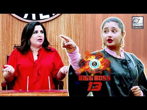 Bigg Boss 13 Preview: What Made Farah Khan Leave Bigg Boss 13 During BB Ki Adalat Task?