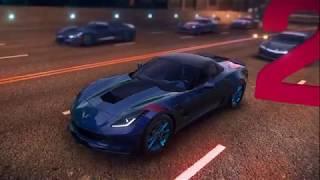 Yeni Arabam Aston Martin DB11, Asphalt 9: Legends Polisten Kaçış!