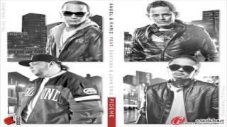 Pideme   Santana Ft  Angel y Khriz & John Eric Original ★REGGAETON 2012★  DALE ME GUSTA