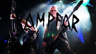 Kampfar - Ravenheart - Live at Karmøygeddon 2019