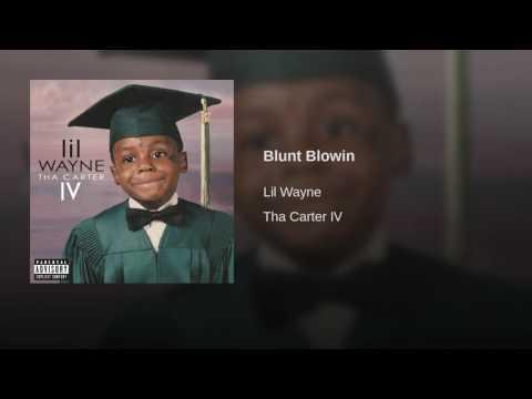 Blunt Blowin