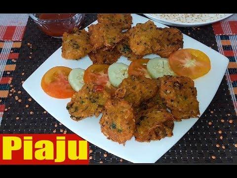 Piaju making ramadan special bangla recipe by cooking channel bd piaju making ramadan special bangla recipe by cooking channel bd forumfinder Image collections