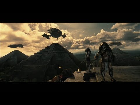 Alien vs. Predator - Predator History On Earth [HD] from YouTube · Duration:  2 minutes 47 seconds