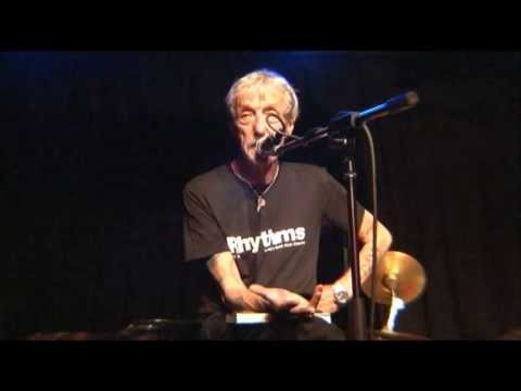 Sam Cutler(Former Rolling Stones/Greatful Dead Manager)@Handijam@Stage72, NY06/23/13 (Gimme Shelter