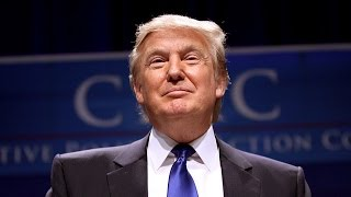 Trump No Longer Self Funding Campaign? (Plus Third Party News!!)