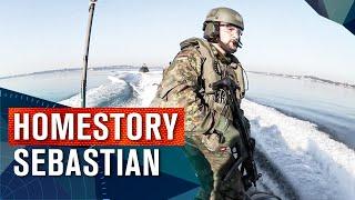 Homestory Sebastian   BESATZUNG BRAVO   Bundeswehr Exclusive