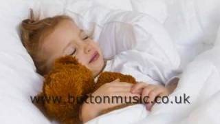 Bedtime at the Zoo - Button Music Bedtime CD