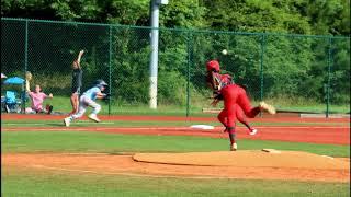 The Club Baseball Ripken 10U_Myrtle Beach June