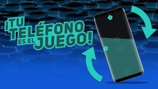 ¡TU TELÉFONO ES EL JUEGO! - Blackbox puzzles