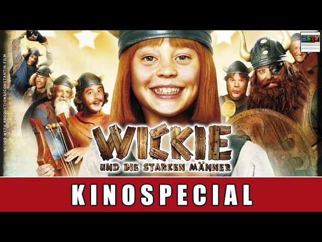 Wickie und die starken Männer - Kinospecial