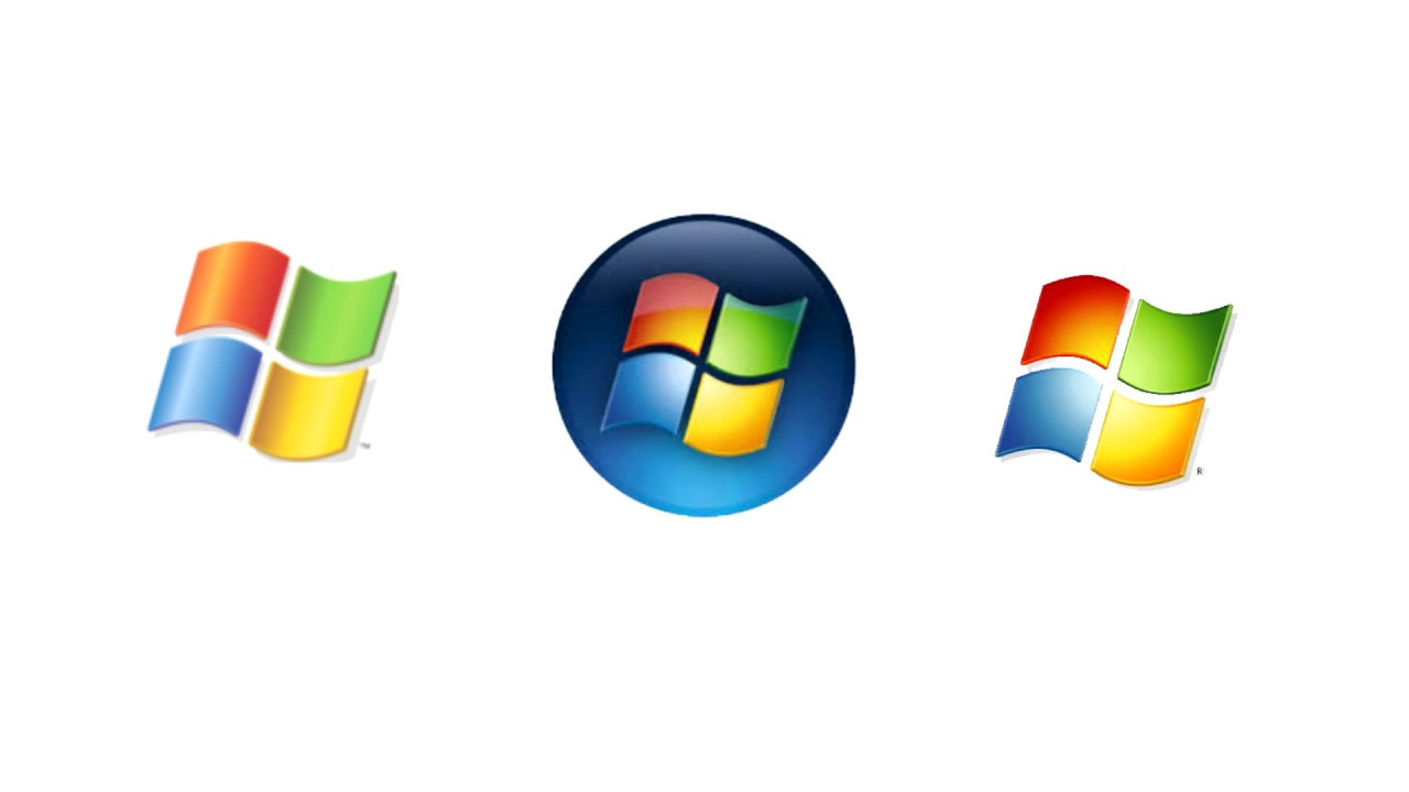 Windows Logo Evolution History