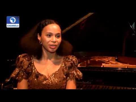 Rebeca Omordia and Nigerian Art Music