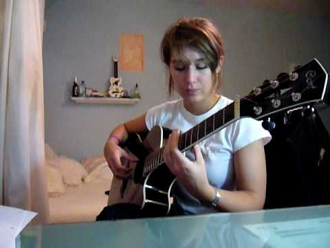 Kaki King-Doing The Wrong Thing Cover