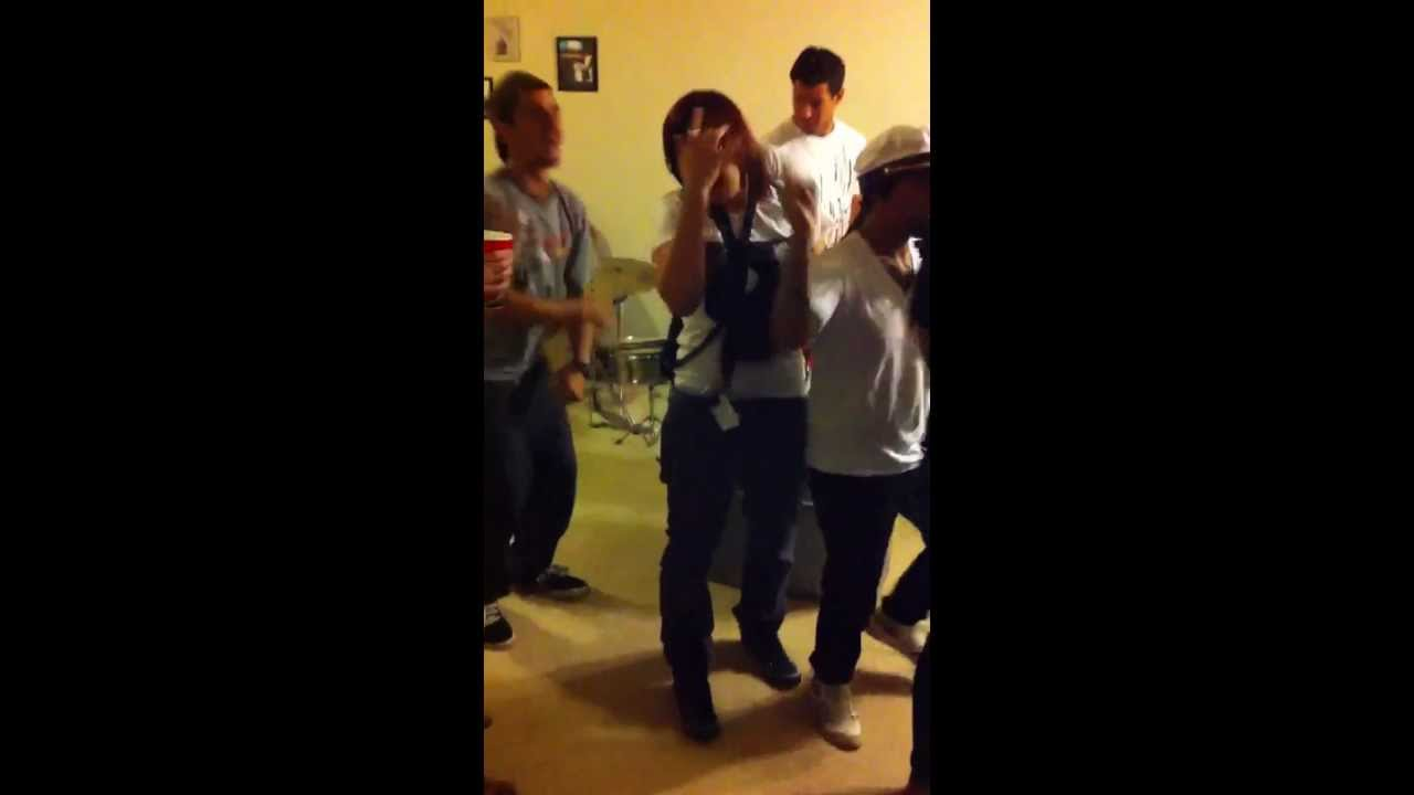 Download Hana's House Party pt1