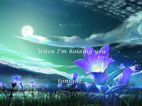Forever Tonight   Lyrics   Peter Cetera and Crystal Bernard