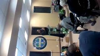 Pastor Billy Stanfield: Satans Influence