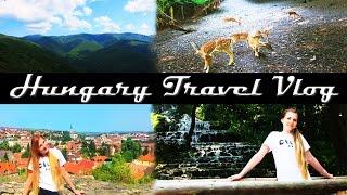 видео Путешествия по Венгрии  Будапешт