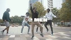 PlayBoi Carti - @ MEH (Official Dance Video) Shot By @Jmoney1041