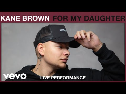 Kane-Brown-For-My-Daughter-Live-Performance-Vevo