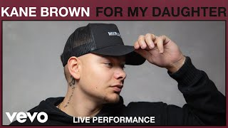 Смотреть клип Kane Brown - For My Daughter