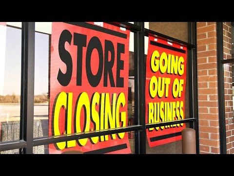 "Gerald Celente - Trends In The News - ""Retail Sales Down, Worst Yet To Come?"" - (5/12/16)"
