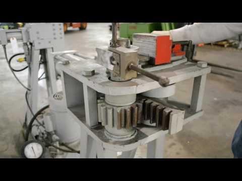 Custom Made Hydraulic Pipe / Tube Bender / Flaring Tool